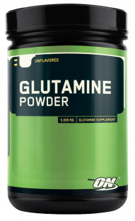 Optimum Nutrition Glutamine powder (300g)
