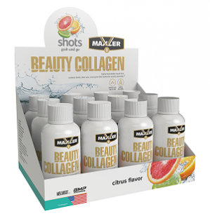 Maxler Beauty Collagen 1 апм (60 мл)